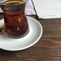 Photo taken at Elika café by Fatih Y. on 7/6/2016