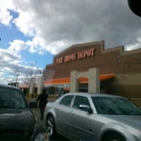Photo taken at The Home Depot by Christi O. on 10/12/2012