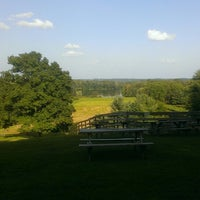 Photo taken at Winery at Wolf Creek by Amanda C. on 8/29/2013