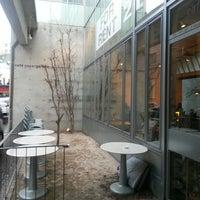 Photo taken at Paper Garden by Junshik A. on 2/24/2013