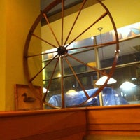 Photo taken at Swiss Chalet by Shilpa on 2/22/2014