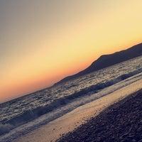 8/27/2017 tarihinde KÜBRA NUR K.ziyaretçi tarafından Yanışlı Beach'de çekilen fotoğraf