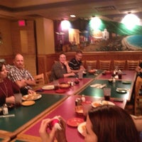 Photo taken at Mi Amigo's Mexican Grill by Chris E. on 12/14/2012