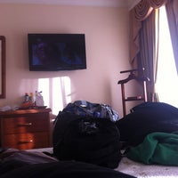 Das Foto wurde bei Hotel Fernando Plaza von Pablo H. am 3/26/2013 aufgenommen