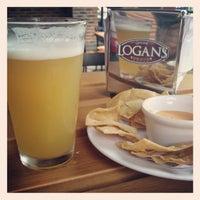 Foto tomada en Logan's Tavern Tecnológico por JUAN ANTONIO B. el 7/14/2013