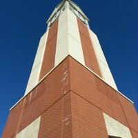 Photo taken at Oklahoma Christian University by James D. on 1/5/2013