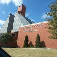 Photo taken at Oklahoma Christian University by James D. on 3/25/2013