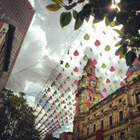 Photo taken at Melbourne by Efe B. on 12/27/2012