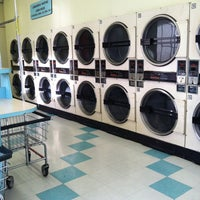 Photo taken at The Washing Machine by Mike T. on 2/2/2013