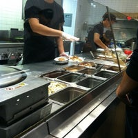 Photo taken at Chipotle Mexican Grill by Mike T. on 11/18/2012