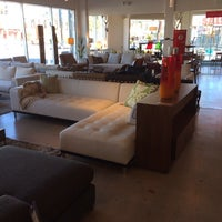 Photo taken at Blueprint Furniture by Mike T. on 12/24/2013