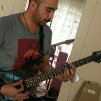 Photo taken at 19 Mayıs İlköğretim Okulu by Mustafa Selim Ö. on 6/27/2016