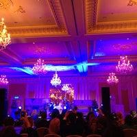 3/25/2013 tarihinde fantasy😈ziyaretçi tarafından Fairmont Grand Hotel Kyiv'de çekilen fotoğraf