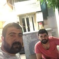 Photo taken at Eyüp Sultan Tulumbacısı by Mahmut H. on 7/2/2016