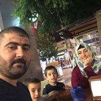 Photo taken at Eyüp Sultan Tulumbacısı by Mahmut H. on 6/16/2016