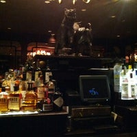 Photo taken at Bull & Bear Steakhouse by Jeff W. on 11/22/2012