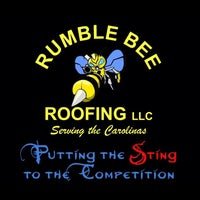 Photo taken at Rumble Bee Roofing by Mike M. on 2/9/2013