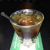 Photo taken at Bluefoot Bar & Lounge by Daniel P. on 6/29/2013