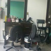 Photo taken at Lily Felix salon by 🔰Sam🔰 L. on 2/10/2016