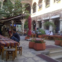 Photo prise au Taşhan Historical Bazaar par Emrah A. le9/13/2013