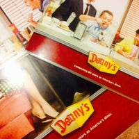 Photo taken at Denny's by Randy A. on 12/31/2013