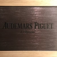 Photo prise au Audemars Piguet Boutique par Saud S. le2/27/2017