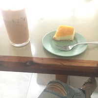 Photo taken at Mam Bebs Bakeshop by Mie E. on 9/22/2016