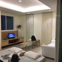 Photo taken at Mandawee Resort And Spa Krabi by Looknam T. on 4/7/2017