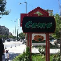 6/13/2013 tarihinde Rukiyeziyaretçi tarafından Cemo Etli Ekmek'de çekilen fotoğraf
