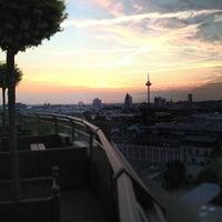 Das Foto wurde bei Hotel im Wasserturm von Amiko K. am 6/29/2013 aufgenommen