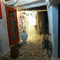 Photo taken at Elia - olive tree by Panagiotis T. on 10/10/2012