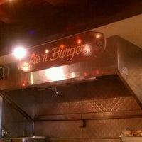 Photo taken at Pie 'n Burger by Eric R. on 10/30/2012