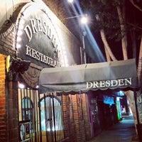Foto tomada en The Dresden Restaurant por Eric R. el 11/20/2014