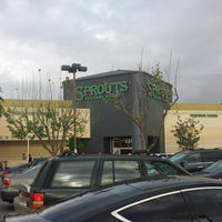 Photo taken at Sprouts Farmers Market by Eric R. on 5/7/2013