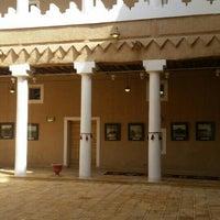 Photo taken at المركز الثقافي للجمعية السعودية للمحافظة على التراث by Fahad A. on 10/25/2015