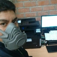Photo taken at BSF Almacenes del Peru by Ricardo R. on 7/21/2016