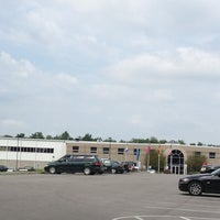 Photo taken at Thyssen Krupp by Chris C. on 7/20/2013