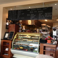 Photo taken at Tuscany Cafe by Your Savvy Atlantan on 4/8/2013