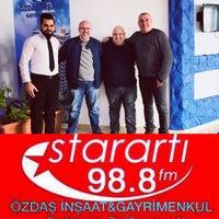 Das Foto wurde bei Alibeyköy Meydanı von Erhan Ö. am 4/21/2018 aufgenommen