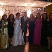 Photo taken at las hadas by Diana on 2/2/2014