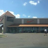 Photo taken at Albertville Premium Outlets by Foxyfon P. on 8/17/2013