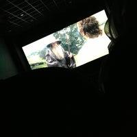 Photo taken at Bahrain Cinema Alseef by Mohammed N. on 12/27/2012