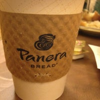 Photo taken at Panera Bread by Kollin N. on 1/30/2013
