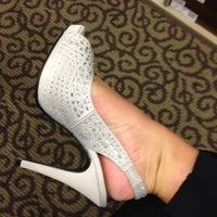 Photo Taken At Dsw Designer Shoe Warehouse By Alexi G On 10 19