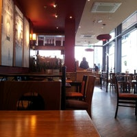 Photo taken at Costa Coffee by Paul D. on 10/8/2012