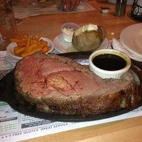 Photo taken at Pit Stop Tavern & Restaurant by Shane M. on 9/13/2013