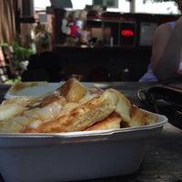Photo taken at Flapjack's Pancake Shack by Kat J. on 6/15/2014