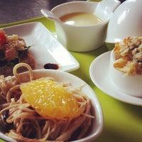 Foto tirada no(a) Restaurante Casa Verde por Fernanda G. em 8/24/2013