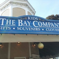 Photo taken at The Bay Company by Marc W. on 12/6/2012