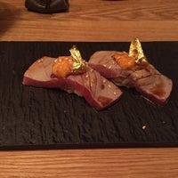 Photo prise au Akiko's Restaurant & Sushi Bar par Julia O. le8/18/2016